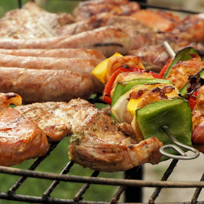 SUMMERTIME – BARBEQUE TIME!